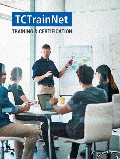 국제 인증 테크니컬 라이터 전문 교육 과정 TCTrainNET 안내
