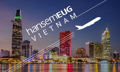 베트남 지사 방문기