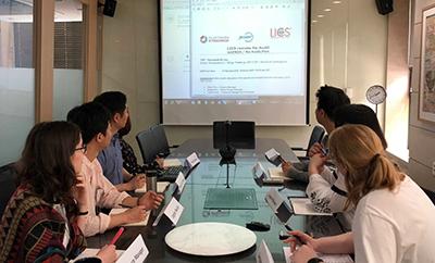 '국제번역표준 ISO 17100' 2018년 재인증 취득 성공!