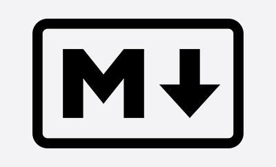 Markdown – 인사이더 또는 아웃사이더