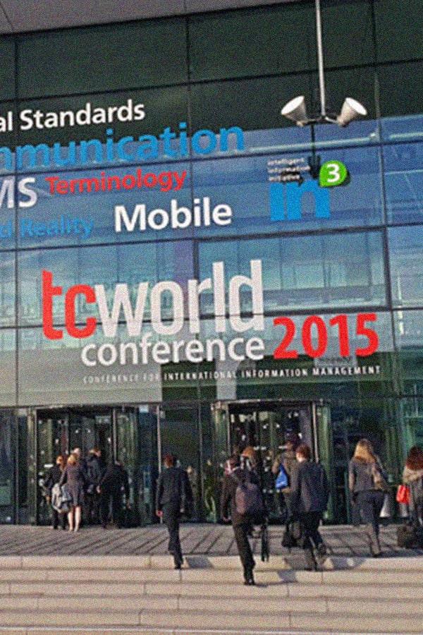 TC world conference 2015