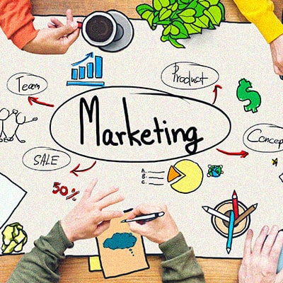 HansemEUG Marketing Document Planning Method