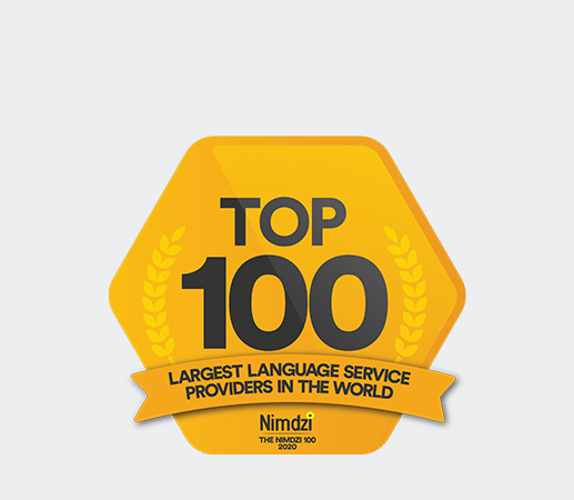 Top 30 Fastest-growing Language Service Provider