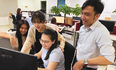 A Day in the Life of a Localization Project Manager of Hansem Vietnam