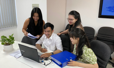 The Role of Technical Knowledge as a Project Manager in Hansem Vietnam
