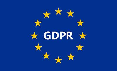 유럽연합의 개인정보보호법 (GDPR) 대응 준비 완료